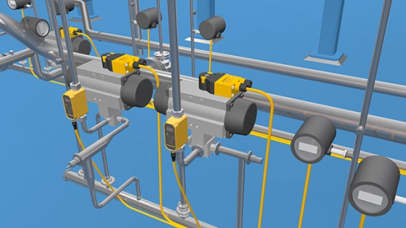 Easy Connection of Field Devices - Turck USA on