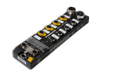 io link turck usa  io link master for safety networks