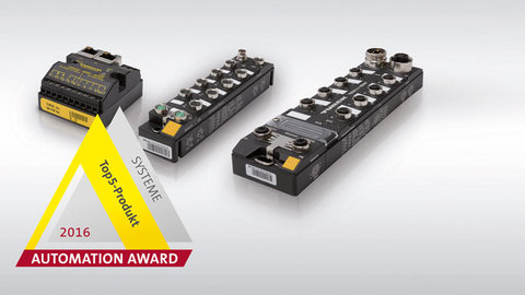 press releases turck usa  plc functionality for multiprotocol i o modules