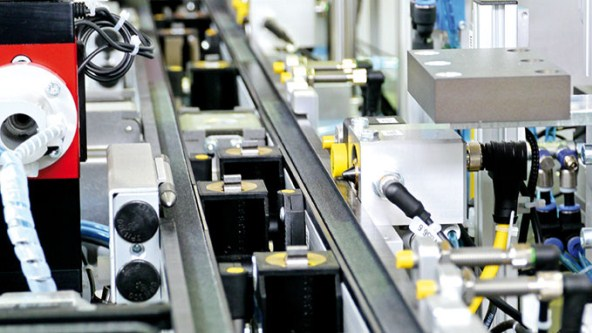 Unique Products On The Conveyor Belt Turck Usa
